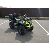 Can-Am Outlander 1000 XMR с пробегом